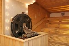 Muehlrad-Sauna